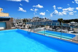 Hotel Bayview in Sliema
