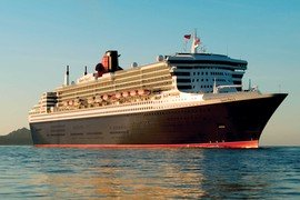 Cunard British Isles and North West Europe Cruise in Round Britain Cruises
