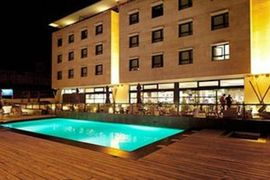 New Hotel of Marseille in Marseille