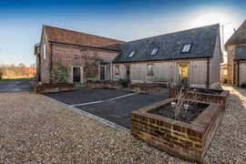 Dairy Cottage - Blackrow Farm in Sturminster Newton