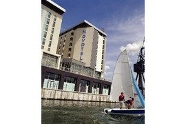 Hotel Novotel London Excel in Docklands, Excel, Greenwich