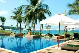 Baan Khaolak Resort in Thailand