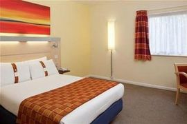 Holiday Inn Express Exeter in Exeter