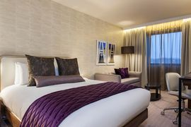 Crowne Plaza London Kings Cross in Kings Cross, St Pancras and Euston areas