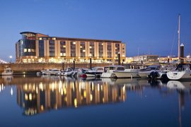 Radisson Blu Waterfront in St Helier