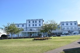 The Babbacombe Hotel in Torquay