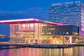 Movenpick Hotel Amsterdam City Centre in Amsterdam