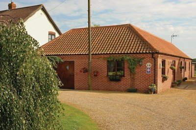 Accessible Suffolk cottage