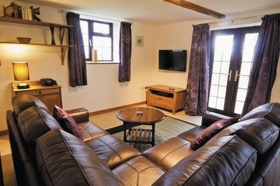 Conwy, disabled accommodation