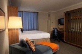 Hilton Toronto Airport Hotel & Suit in Toronto