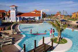 Iberostar Playa Alameda Varadero All Inclusive in Cuba