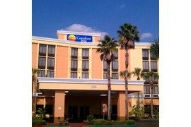 Comfort Inn Maingate Kissimmee in Orlando