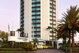 Four Points by Sheraton Studio City in Orlando