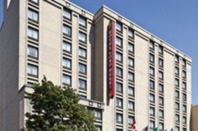 image 1 for Hotel Lord Berri Montreal in Montreal