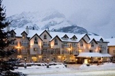 image 1 for Rundlestone Lodge in Banff