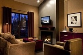 Delta Lodge At Kananaskis in Calgary