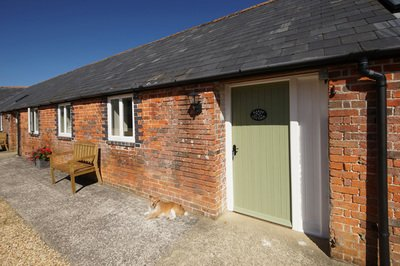 Accessible Dorset holiday cottage