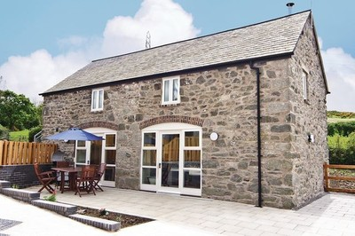 Accessible Conwy cottage