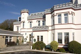 Stradey Park Hotel in Carmarthenshire