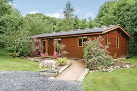 Meadow End Lodges - Vendeen Lodge in Cartmel