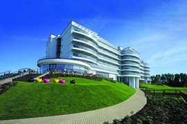 Ocean Hotel in Bognor Regis Holiday Park