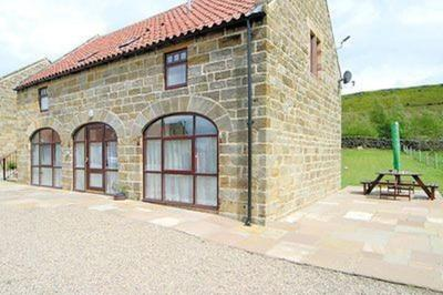 Accessible disabled access luxury holiday home in Derbyshire, UK