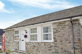 Pentre Cottage in Aberystwyth