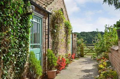 Disabled accessible Yorkshire holiday cottage