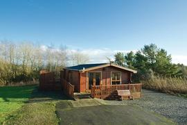 Solway Lodge in Dumfries and Galloway