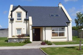 Crystal Fountain Holiday Homes in County Kerry