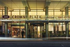 Crowne Plaza London - The City in Tower Bridge & City hotels