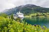 image 3 for P&O Fjords and Iceland Cruises in Norwegian Fjords