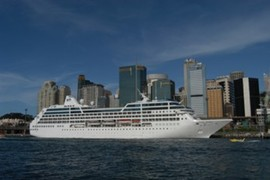 Princess Australia & New Zealand Cruises in Australia/New Zealand