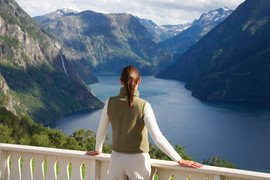 Celebrity Norwegian Fjords Cruises in Norwegian Fjords