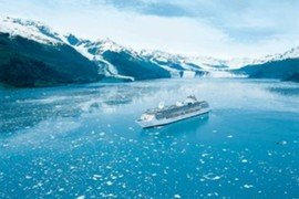 Princess Alaskan Cruises in Alaska