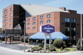 Hampton Inn at the Falls in Niagara Falls