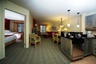 image 1 for Marriott Residence Inn Mont Tremblant in Canada