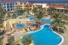 Brisas Trinidad del Mar All Inclusive in Cuba