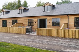 Accessible Willow Cottage in Hambleton