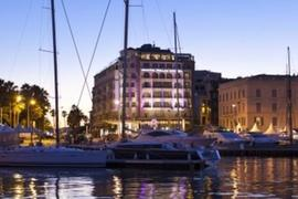 Radisson Blu 1835 Hotel & Thalasso in Cannes