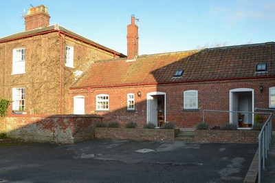 Accessible cottage in Sledmere, nr  Driffield 61991 in Yorkshire