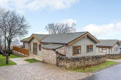 Disabled accessible Lake District holiday lodge