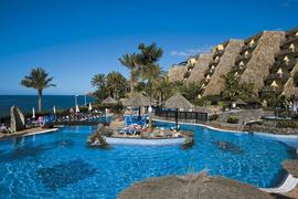 BlueBay Beach Club in Gran Canaria