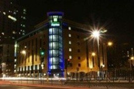 Holiday Inn Express London Stratford in Stratford