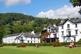 Low Wood Hotel, Windermere in Windermere
