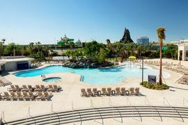 Avanti Palms Resort and Conference Center in Orlando