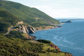 Royal Caribbean Canada & New England cruise in Canada/New England