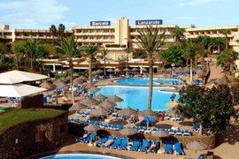 Occidental Lanzarote Mar in Costa Teguise