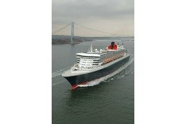 Cunard World Cruises in World Cruise