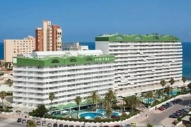 Roca Esmeralda Hotel and Spa in Calpe